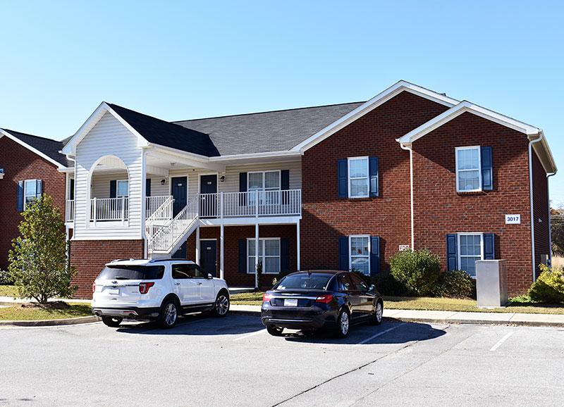 Cobblestone Apartments Greenville Nc